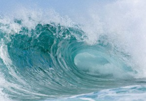 La mer, source de bien-être