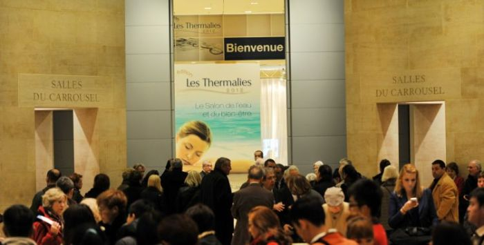 Thermalies 2012