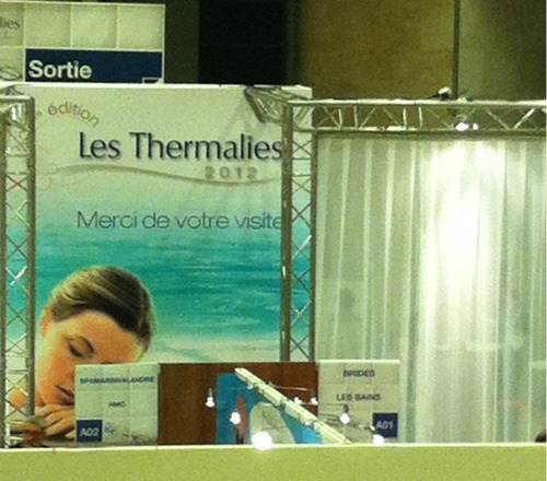 Thermalies 2012