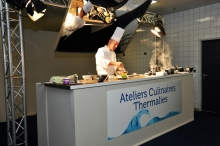 ateliers culinaires