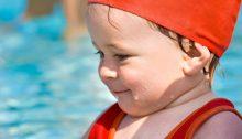 Cure enfant thermalisme