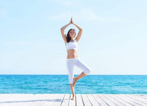 Cure anti-stress thalasso