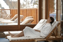 Cure post cancer thalasso et thermalisme