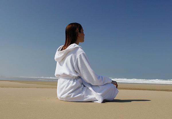 Retrouver la N'EAU stress attitude